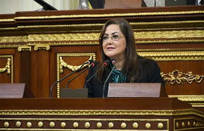 #المصري اليوم - مال - وزيرة التخطيط: خطة شاملة لإعادة هيكلة بنك الاستثمار وتسوية مديونيات حكومية بـ 115 مليار جنيه موجز نيوز