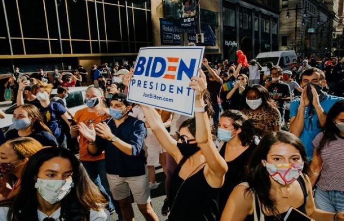 تايم: حملة إنقاذ انتخابات 2020.. هكذا تمت حماية الديمقراطية