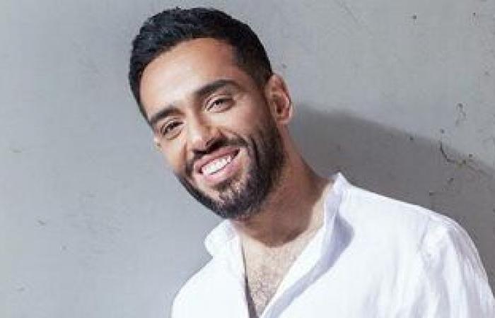 #اليوم السابع - #فن - رامى جمال: قريبا جدا.. وعد بعمل يليق بمستمعينا مع الأمير سعود بن الفيصل
