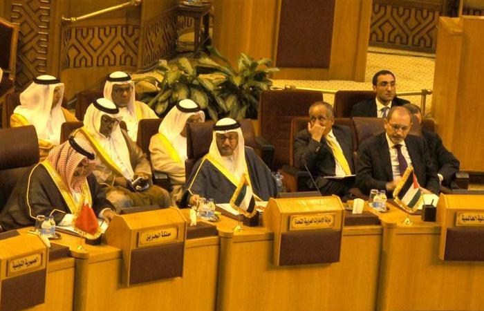 #المصري اليوم -#اخبار العالم - وزراء الخارجية العرب يبدؤون اجتماعهم الطارئ بشأن فلسطين موجز نيوز