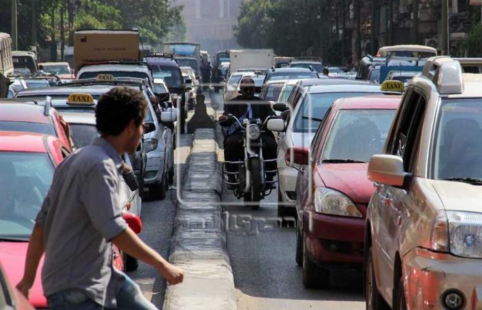 #المصري اليوم -#حوادث - «المرور»: غلق طريقي «العلمين والاسكندرية» الصحراوي لوجود شبورة موجز نيوز