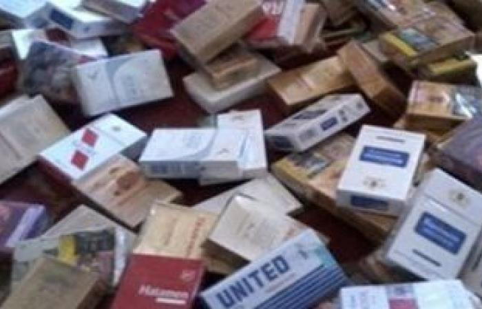 #اليوم السابع - #حوادث - ضبط 52 قضية تموينية بسوهاج من بينها بيع سجائر بأزيد من التسعيرة المقررة