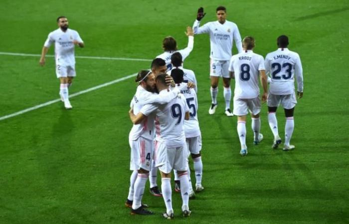 رياضة عالمية الثلاثاء ريال مدريد 0-0 خيتافي.. تعرف على التشكيل