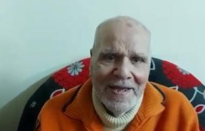 """#اليوم السابع - #فن - الفنان نعيم عيسى يطمئن الجمهور على صحته و يشكر """"اليوم السابع"""" .. فيديو"""