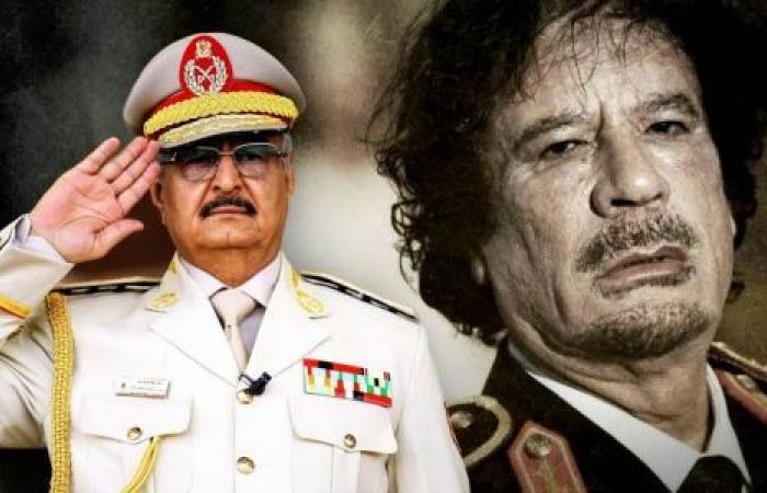 بعد 10 سنوات ثورة.. ليبيا من جنون «العقيد» إلى هوس «المشير»