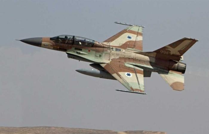 #المصري اليوم -#اخبار العالم - إسرائيل تقصف الحدود العراقية-السورية.. وموقع عبري: يجب إحباط نقل الأسلحة الإيرانية موجز نيوز