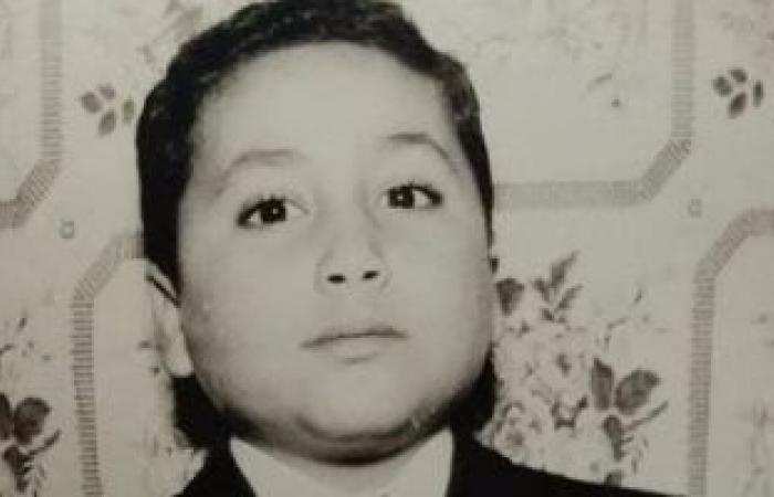 #اليوم السابع - #فن - شاهد صور علاء ولى الدين فى مراحل عمرية مختلفة .. فى ذكرى رحيله