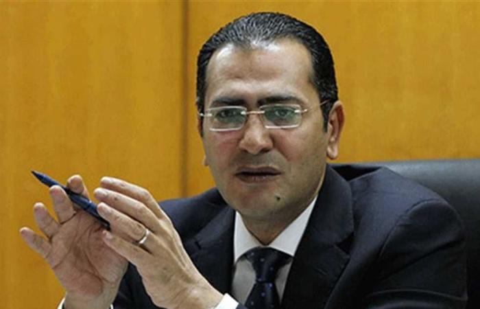 المصري اليوم - اخبار مصر- «حماية المستهلك» يشن حملات مفاجئة على 8 محافظات تستهدف أسواق المنشآت الطبية موجز نيوز