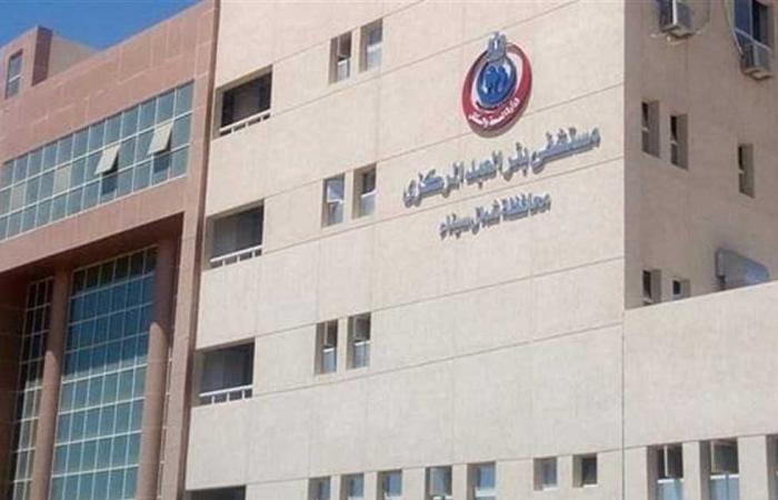 #المصري اليوم -#حوادث - مقتل طفلة في بئر العبد بشمال سيناء موجز نيوز