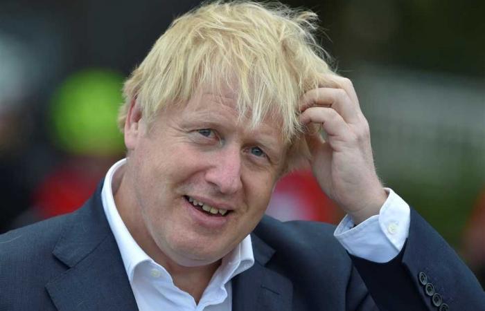 #المصري اليوم -#اخبار العالم - بريطانيا تستضيف اجتماعا افتراضيا لمجموعة السبع لدفع جهود توزيع لقاحات «كوفيد-19» موجز نيوز