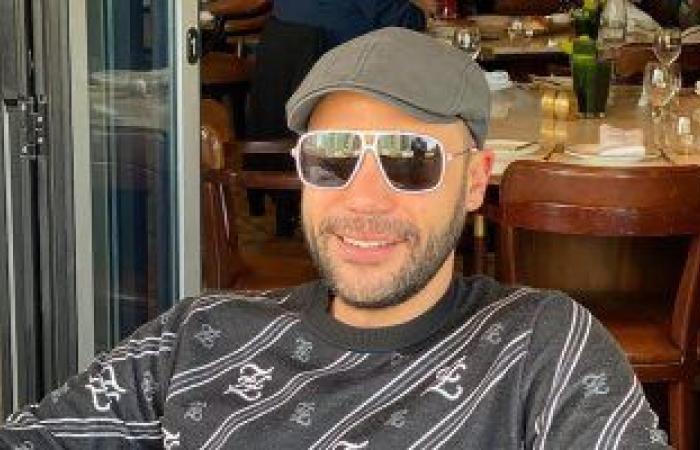 """#اليوم السابع - #فن - محمد إمام يعمل في محلات محمد رياض بصاغة الدهب بمسلسل """"النمر"""""""
