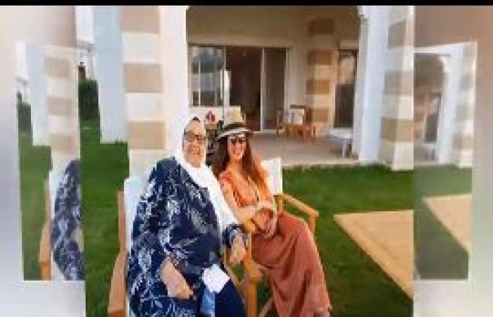 #اليوم السابع - #فن - لطيفة تبكى بسبب هدايا والدتها وأشقائها احتفالا بعيد ميلادها.. فيديو