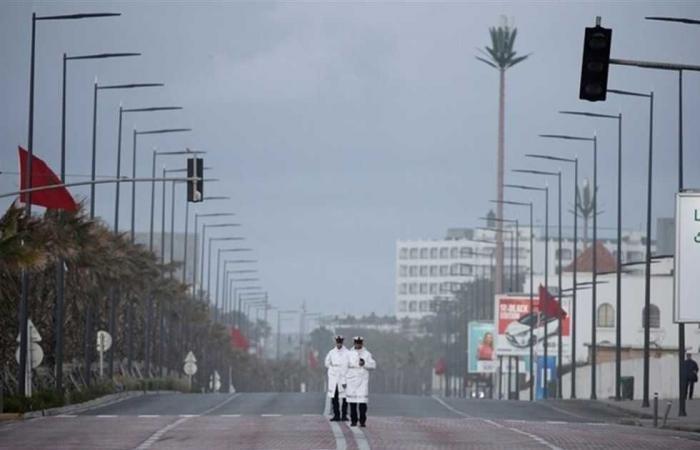 #المصري اليوم -#اخبار العالم - المغرب يمدد حظر التجول أسبوعين بسبب كورونا موجز نيوز