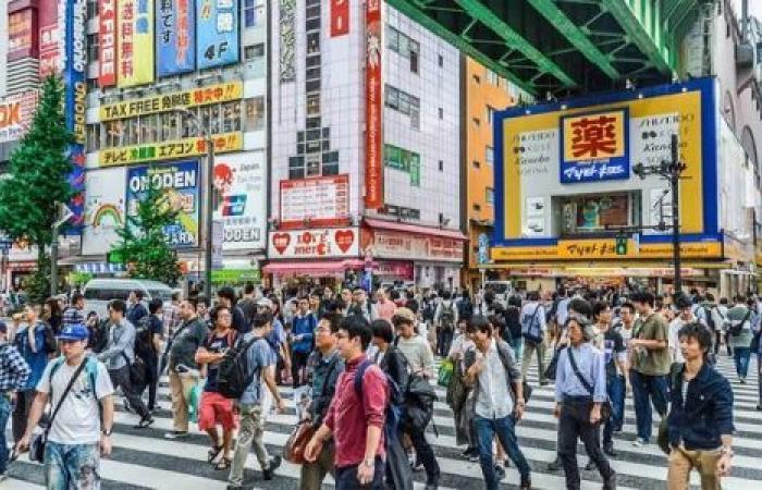 بسبب كورونا.. اقتصاد اليابان ينكمش للمرة الأولى منذ 2009