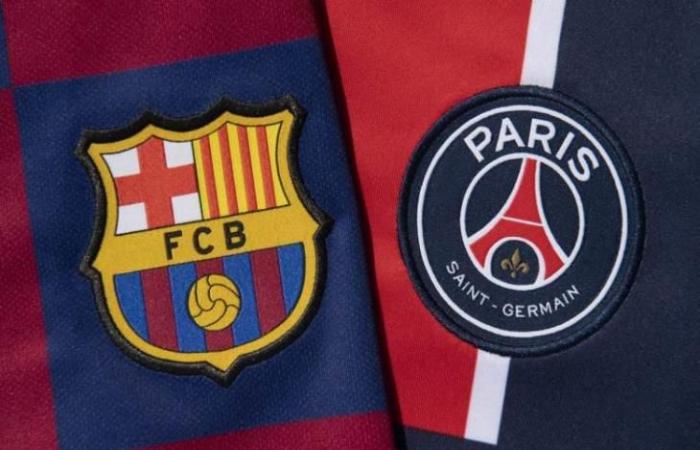 """رياضة عالمية الاثنين """"برشلونة ليس بهذا السوء"""".. أرقام تعزز ثقة رفاق ميسي أمام باريس سان جيرمان"""