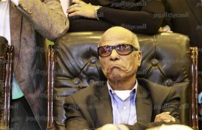 المصري اليوم - اخبار مصر- «ضم الخمس علاوات».. تعرف على معركة البدري فرغلي في مجلس النواب عام 2015 موجز نيوز