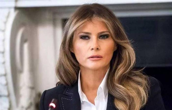 #المصري اليوم -#اخبار العالم - ميلانيا تتجاهل دونالد ترامب في عيد الحب موجز نيوز