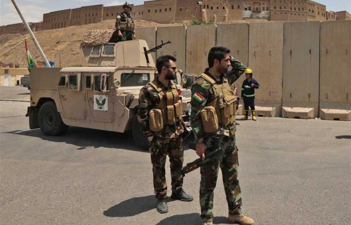 #المصري اليوم -#اخبار العالم - التعاون الإسلامي تدين استهداف مطار أربيل: متضامنون مع العراق في محاربة الإرهاب موجز نيوز