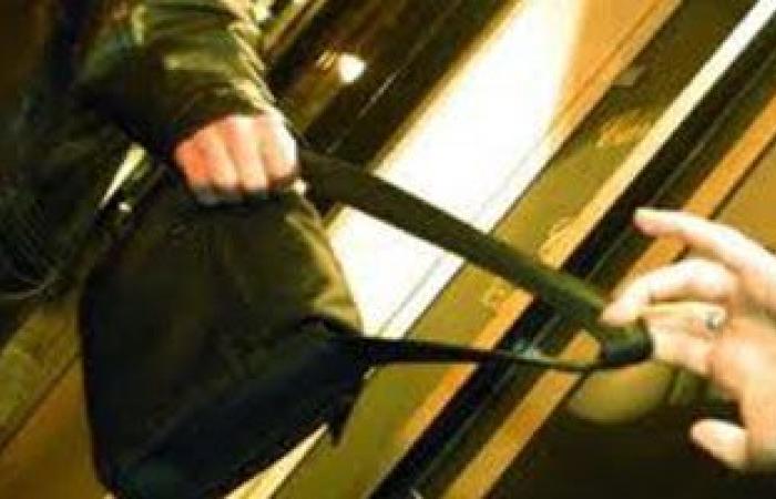 #اليوم السابع - #حوادث - المتهم بخطف حقائب السيدات فى المقطم يعترف أمام النيابة بارتكاب واقعة أخرى