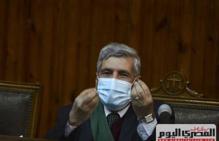 #المصري اليوم -#حوادث - أولى جلسات محاكمة «سفاح الجيزة» في قتل زوجته (تفاصيل وصور) موجز نيوز