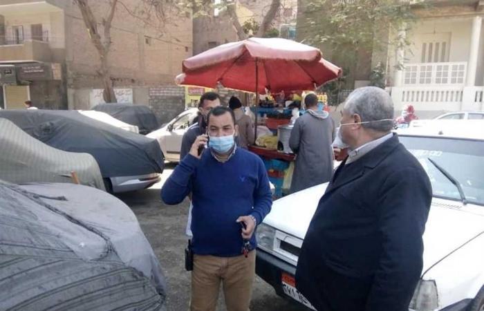 المصري اليوم - اخبار مصر- تحرير 140 مخالفة و 55 محضرًا تموينيًا خلال حملات رقابية بمدينة سمالوط في المنيا موجز نيوز