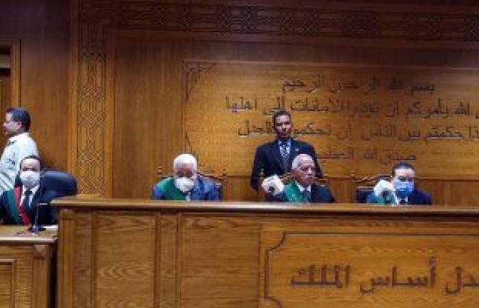 #اليوم السابع - #حوادث - تجديد حبس عاطلين 15 يوما بتهمة الاتجار فى المخدرات بمنطقة مدينة نصر