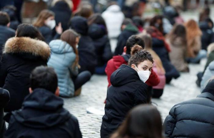 #المصري اليوم -#اخبار العالم - إيطاليا تسجل 336 وفاة و10386 إصابة جديدة بفيروس كورونا موجز نيوز