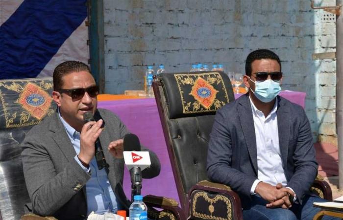 المصري اليوم - اخبار مصر- محافظ الفيوم يترأس اللجنة المركزية لمتابعة موقف «كورونا» بالمحافظة موجز نيوز