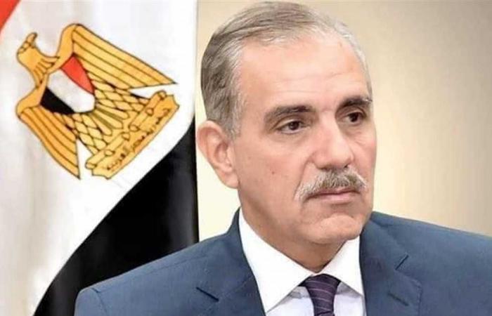 المصري اليوم - اخبار مصر- أمطار متوسطة في أنحاء متفرقة بكفر الشيخ موجز نيوز