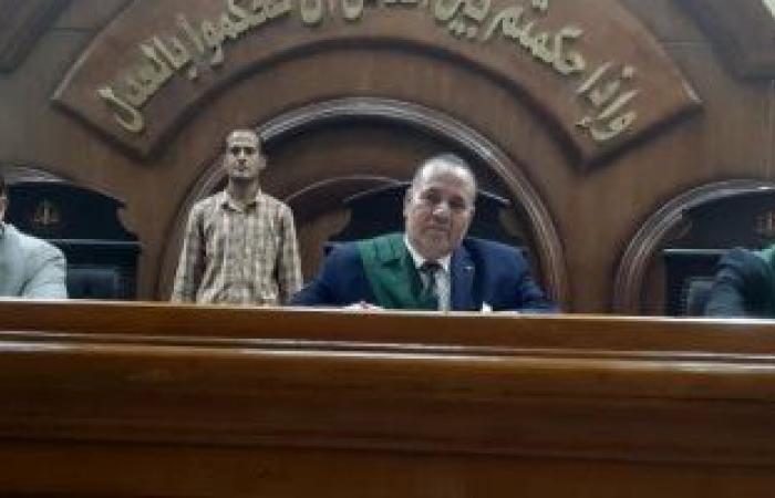 #اليوم السابع - #حوادث - الحبس عامين لمشرف نشاط بمدرسة بتهمة حيازة منشورات تحريضية فى الشرقية