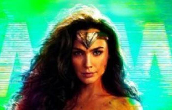 #اليوم السابع - #فن - 157 مليون دولار حصيلة إيرادات Wonder Woman 1984 حول العالم