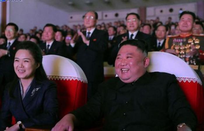 بعد غياب دام أكثر من عام.. أين كانت زوجة الزعيم الكوري الشمالي؟