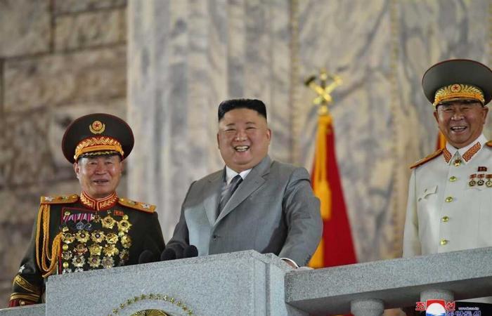 #المصري اليوم -#اخبار العالم - أمريكا تتهم 3 من كوريا الشمالية في سرقات إلكترونية بـ1.3 مليار دولار موجز نيوز