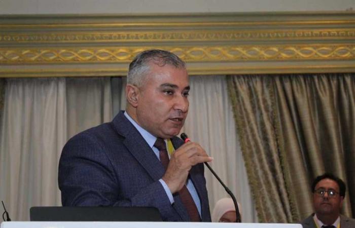 المصري اليوم - اخبار مصر- طبيب أمراض صدرية يحذر من عادات خاطئة في البرد الشديد موجز نيوز