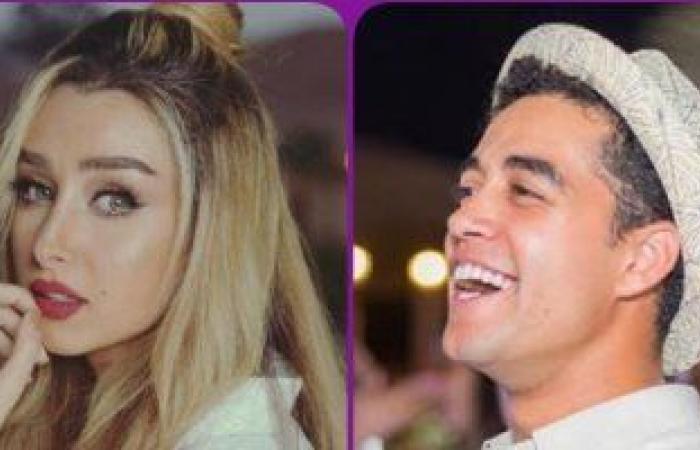 """#اليوم السابع - #فن - زواج مصلحة يجمع هنا الزاهد وخالد أنور فى مسلسل """"النمر"""" لـ محمد إمام"""