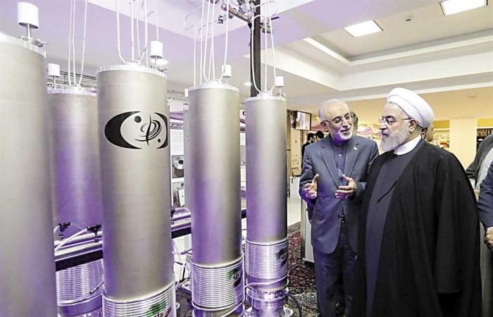 #المصري اليوم -#اخبار العالم - الصين: على واشنطن العودة إلى الاتفاق النووي الإيراني «للخروج من المأزق» موجز نيوز
