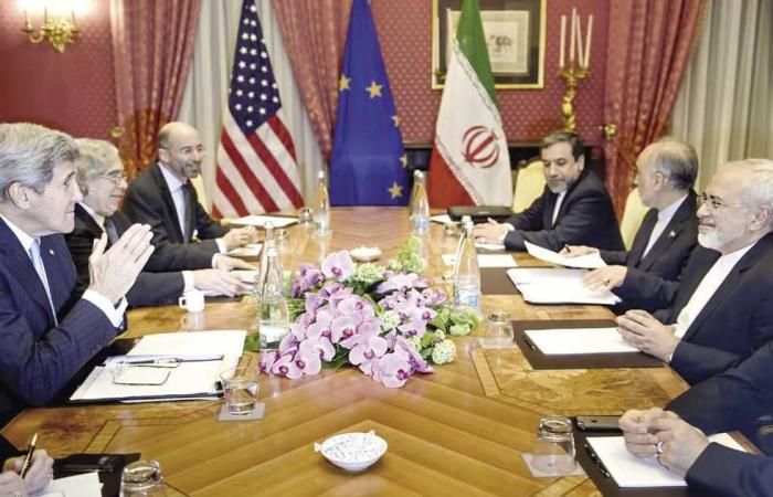 #المصري اليوم -#اخبار العالم - الولايات المتحدة وإيران «تريدان» إحياء الاتفاق النووي.. فمن يخطو الخطوة الأولى؟ (تقرير) موجز نيوز