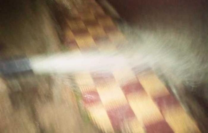 المصري اليوم - اخبار مصر- رؤساء الوحدات المحليه يكثفون جهودهم للتخلص من مخلفات الأمطار بكفر الشيخ (صور) موجز نيوز