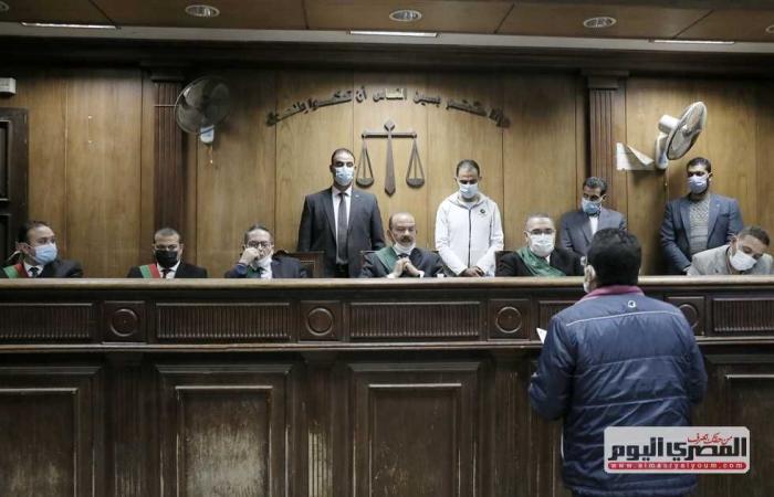 #المصري اليوم -#حوادث - الطبيب الشرعي يكشف مفاجأة في قضية «سفاح الجيزة» موجز نيوز