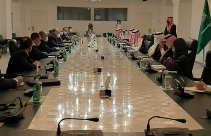 المصري اليوم - تكنولوجيا - السعودية تترأس الاجتماع العربي الثاني للتحضير للمؤتمر العالمي لتنمية الاتصالات موجز نيوز