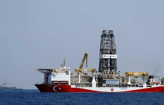 #المصري اليوم -#اخبار العالم - اليونان تحتج على إرسال تركيا سفينة أبحاث للمياه الدولية موجز نيوز