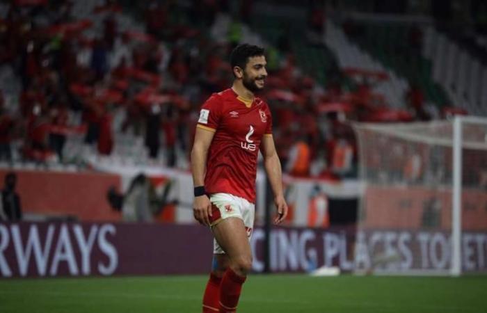 طبيب الأهلي ليلا كورة: أيمن أشرف جاهز للقاء سيمبا.. وموقف طاهر يتحدد الجمعة
