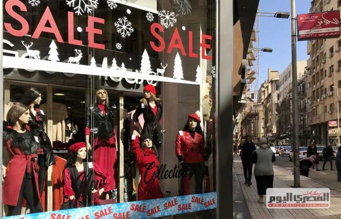 #المصري اليوم - مال - «التموين»: 2552 محلاً تجاريًا مشاركًا بالأوكازيون الشتوي.. و290 مخالفة حتى الآن موجز نيوز
