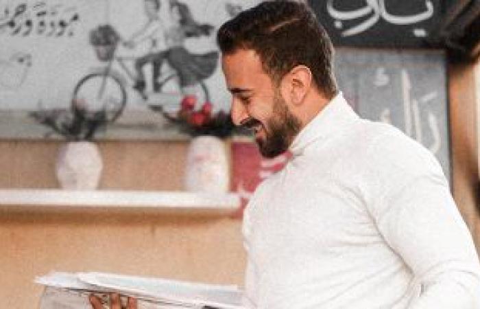 #اليوم السابع - #فن - هكذا عبر محمد مهران عن اعتزازه بكتابة سيناريو مسلسل لؤلؤ