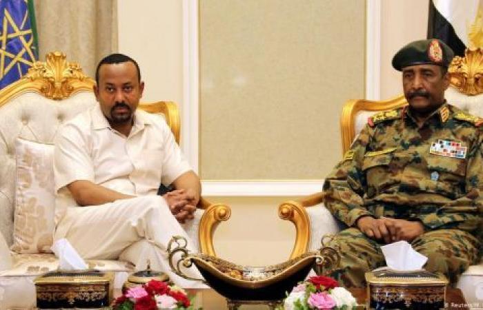 إثيوبيا والسودان.. وساطة إفريقية وأديس أبابا تتهم «الطرف الثالث»