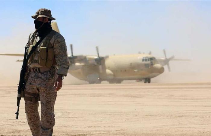 #المصري اليوم -#اخبار العالم - رويترز: التحالف بقيادة السعودية يرسل قوات إلى مأرب لصد هجوم الحوثيين موجز نيوز