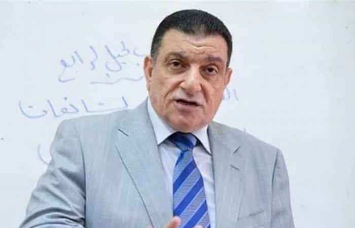 #المصري اليوم -#اخبار العالم - محسن الفحام: مصر تريد توحيد الجيش ومؤسسات الدولة الليبية موجز نيوز