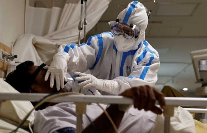 #المصري اليوم -#اخبار العالم - البرازيل تتجاوز 10 ملايين إصابة بفيروس كورونا موجز نيوز
