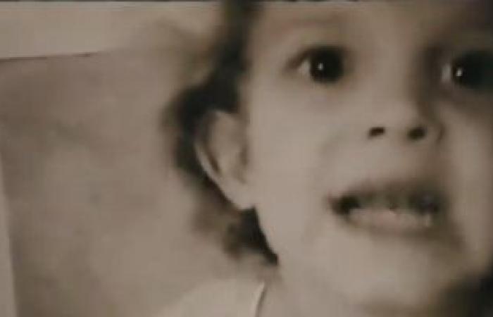 #اليوم السابع - #فن - ميلى بوبى براون تحتفل بعيد ميلادها الـ17 بلقطات من طفولتها.. فيديو وصور