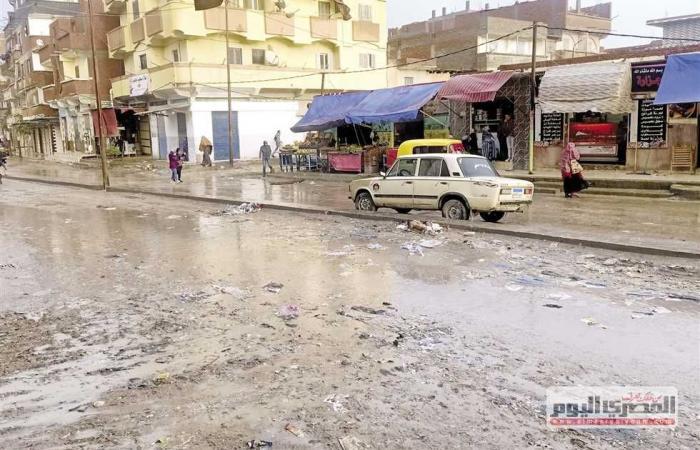المصري اليوم - اخبار مصر- «الأرصاد»: تحسّن حالة الطقس بداية من السبت موجز نيوز